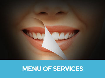 Menu of Services in Mishawaka, IN | Dr. George Mighion